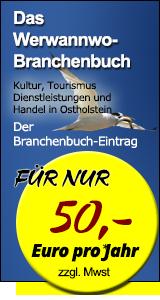 Werwannwo-Ostholstein Branchenbuch