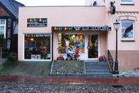 Kunterbunt - An- & Verkauf - Heiligenhafen