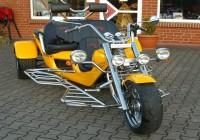 Lensahner - Trikes