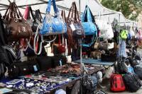 Singh - Markthändler - Taschen & Kleinlederwaren