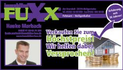 Immobilien FUXX Heiligenhafen